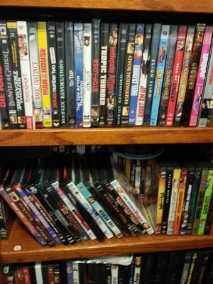 Dvds for Sale in Richmond, VA