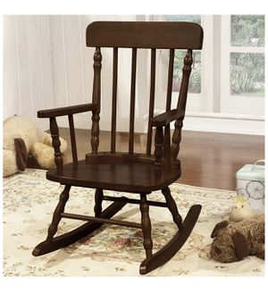 Rocking chair kids for Sale in Murray, UT
