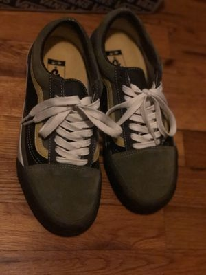Shoes vans for Sale in Los Angeles, CA