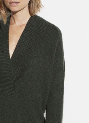 Cashmere Shawl Collar Tunic for Sale in La Puente, CA