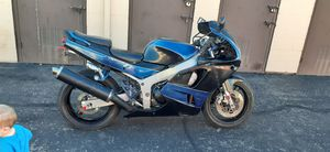 96 Kawasaki Ninja 600cc for Sale in Phoenix, AZ
