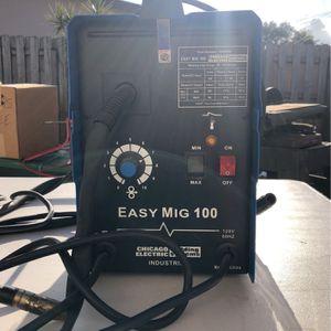 MIG welder for Sale in Fort Lauderdale, FL