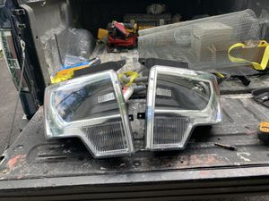 Ford f150 headlights for Sale in White Plains, NY