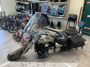 Roadstar Yamaha motorcycle for Sale in Silver Spring, MD