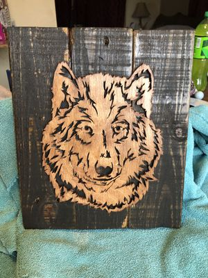 Wolf for Sale in Rockwell, IA