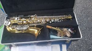 Alto Saxophone for Sale in Hyattsville, MD