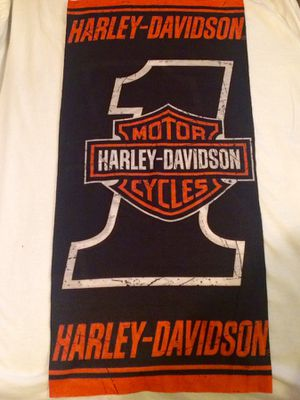 Harley Davidson Micro Fiber riding mask/bandana for Sale in Jacksonville, FL