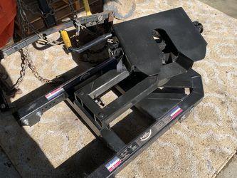 PULLRITE SUPER GLIDE 2700 5th Wheel Hitch for Sale in Seattle,  WA