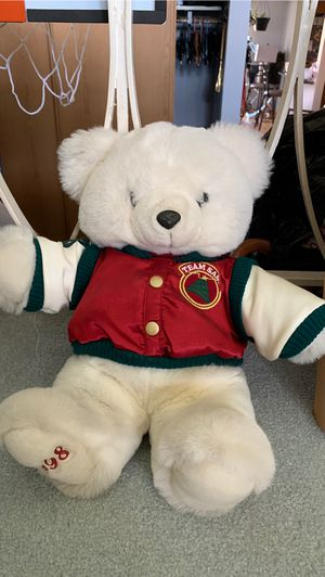 1998 Teddy Bear for Sale in Chicago, IL