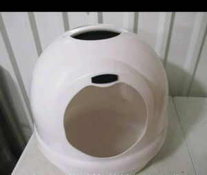 Petmate Booda Dome Litter Box (New) for Sale in Vallejo, CA