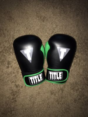 Boxing Gloves! for Sale in McDonough, GA