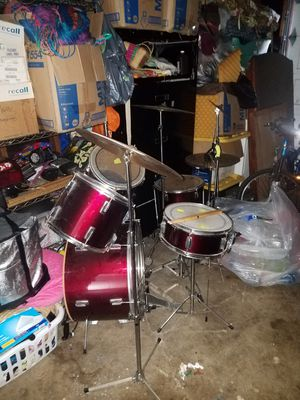 Drum Set for Sale in South San Francisco, CA