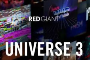 Red Giant Universe 3 for Sale in Los Angeles, CA