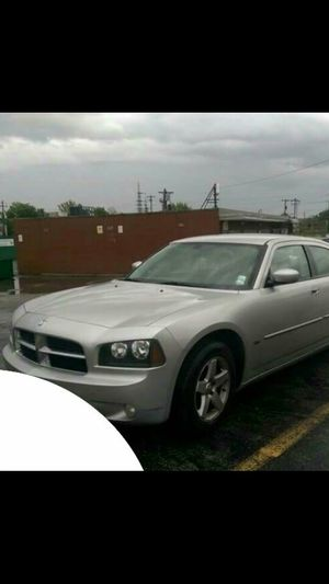 Dodge charger grill 06-10 for Sale in Rolla, MO