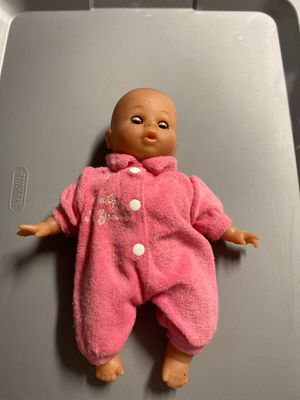 Baby doll for Sale in Inverness, FL