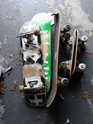Old skateboards for Sale in Levittown, NY