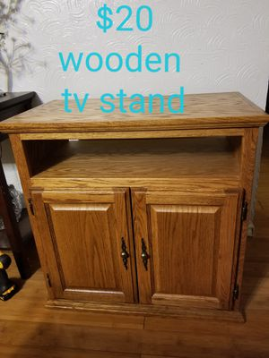 TV stand for Sale in North Richland Hills, TX