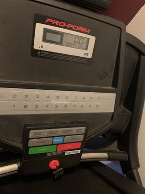 Pro form treadmill for Sale in The Bronx, NY