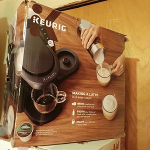 Keurig latte for Sale in Dayton, OH