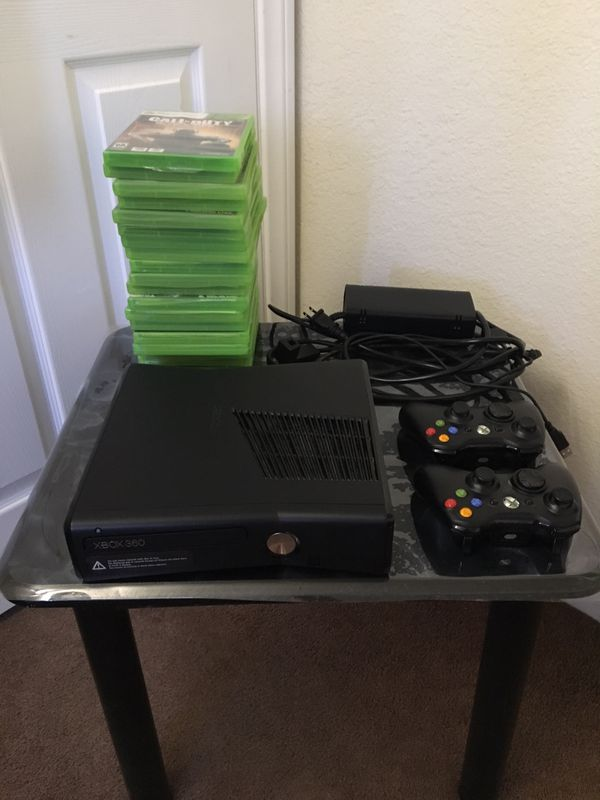 Xbox360 Everything for $150
