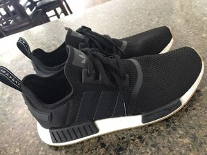 Adidas NMD size 10.5 for Sale in Knoxville, TN