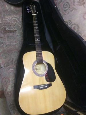 Acoustic guitar for Sale in Midland, TX