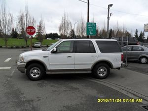 2001 Ford Expedition for Sale in Everett, WA