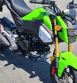 2020 honda grom motorcycle for Sale in Irwindale,  CA