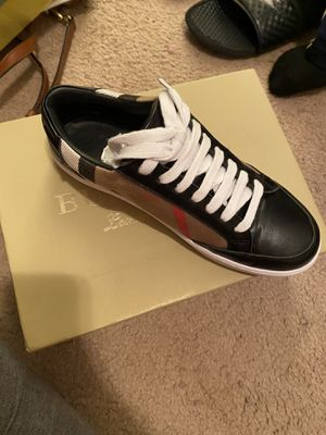 Burberry Shoes for Sale in Suwanee, GA
