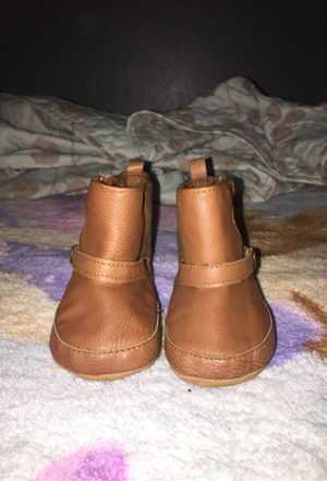 BABY GIRL CARTER BOOTS for Sale in Bakersfield, CA