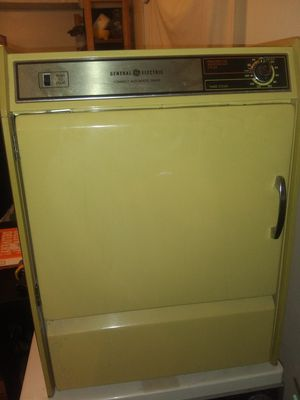 Small washer & 110 dryer for Sale in Phoenix, AZ