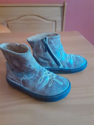 Toddler girls boots POM D'API EU23-US7 for Sale in Chicago, IL