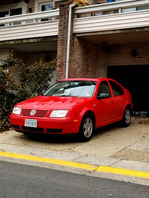 2003 Volkswagen Jetta for Sale in Gaithersburg, MD