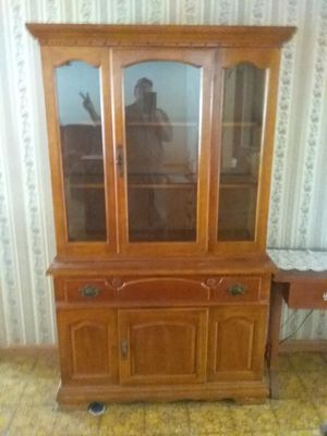 China cabinet for Sale in Wayland, MI