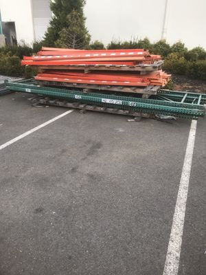 Pallet racking for Sale in Puyallup, WA