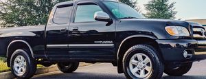 Perfect 2OO5 Toyota Tundra 4WDWheels for Sale in Washington, DC