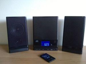 Bluetooth CD Radio for Sale in Missoula, MT