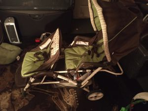 Double stroller for Sale in Allentown, PA