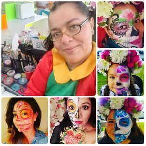 Casian's Facepainting for Sale in Perris, CA