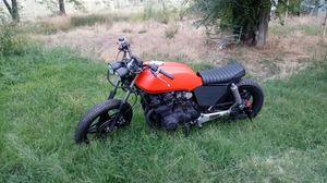Honda motorcycle for Sale in Keenesburg, CO