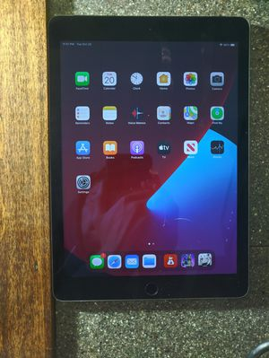 MINT iPad Air 2 • WiFi & Unlocked for Data Model • 10/10 Condition • Comes with case! for Sale in Sioux Falls, SD