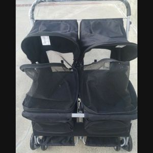 Paws And Pals Dog Double Stroller for Sale in Hawthorne, CA