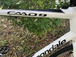Cannondale CAAD9 for Sale in Miami, FL