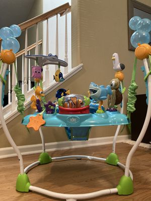Finding Nemo Baby Bouncer for Sale in West Sacramento, CA