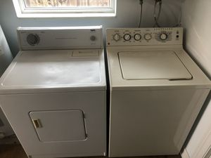 Washer and dryer for Sale in Boca Raton, FL