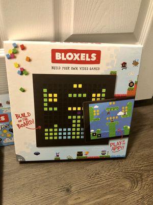New Bloxels set for Sale in Atlanta, GA