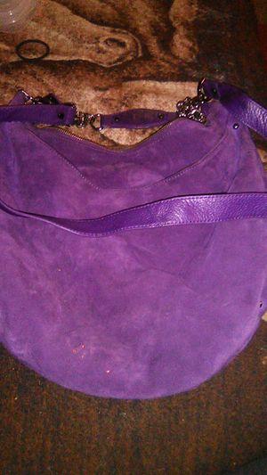 Purple bag for Sale in Dundalk, MD