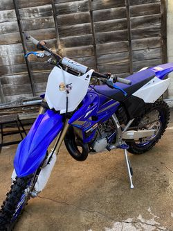Yz250x for Sale in San Francisco,  CA