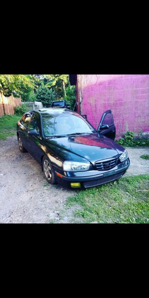 Elantra 2003 for Sale in Lancaster, PA