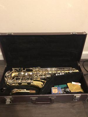 Yamaha Alto Saxophone for Sale in Lantana, FL